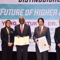 Malaysia's newest university: University of Cyberjaya